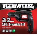 ULTRA STEEL Corded Drill AP00998G